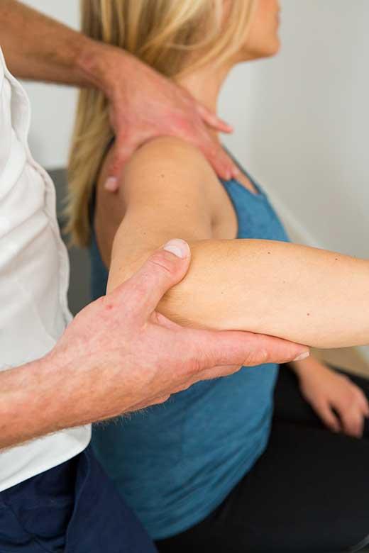 behandeling fysiotherapie middenweg