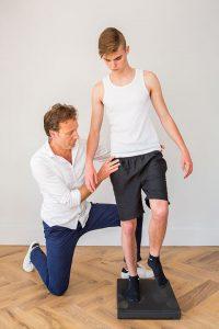 meniscusklachten? herstel zonder operatie!