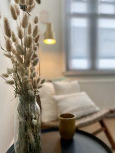massage en ademcoaching Let if Flow Amsterdam Oost